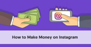 how many instagram followers do you need to make money